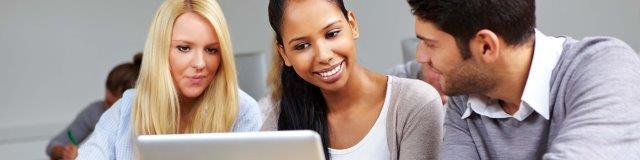 Aprimore seus conhecimentos nas diferentes modalidades de cursos.