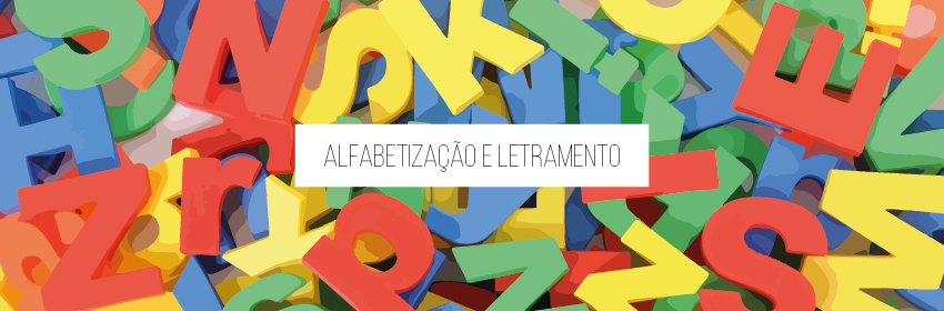 Curso de Alfabetização e Letramento