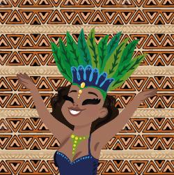 curso online cultura afro brasileira