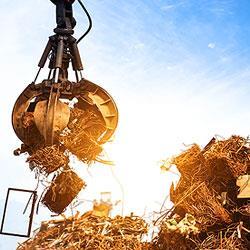 curso gestão de resíduos sólidos