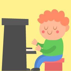 Curso de musicalização infantil