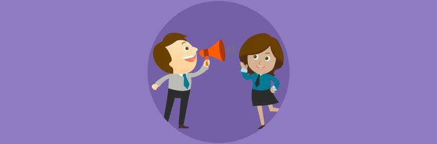 o que é comunicação empresarial