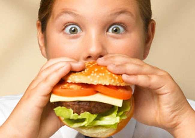 Obesidade Infantil - Fundamentos Essenciais