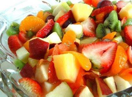 Alimentação Alternativa