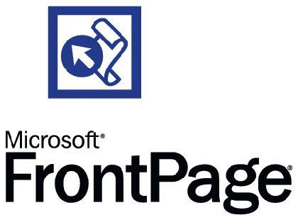 Microsoft FrontPage 2000