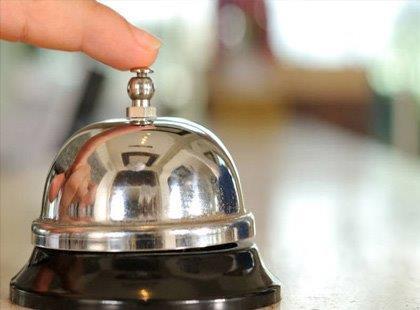 Gestão de Hotéis e Pousadas
