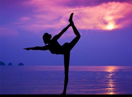 Ioga (Yoga)